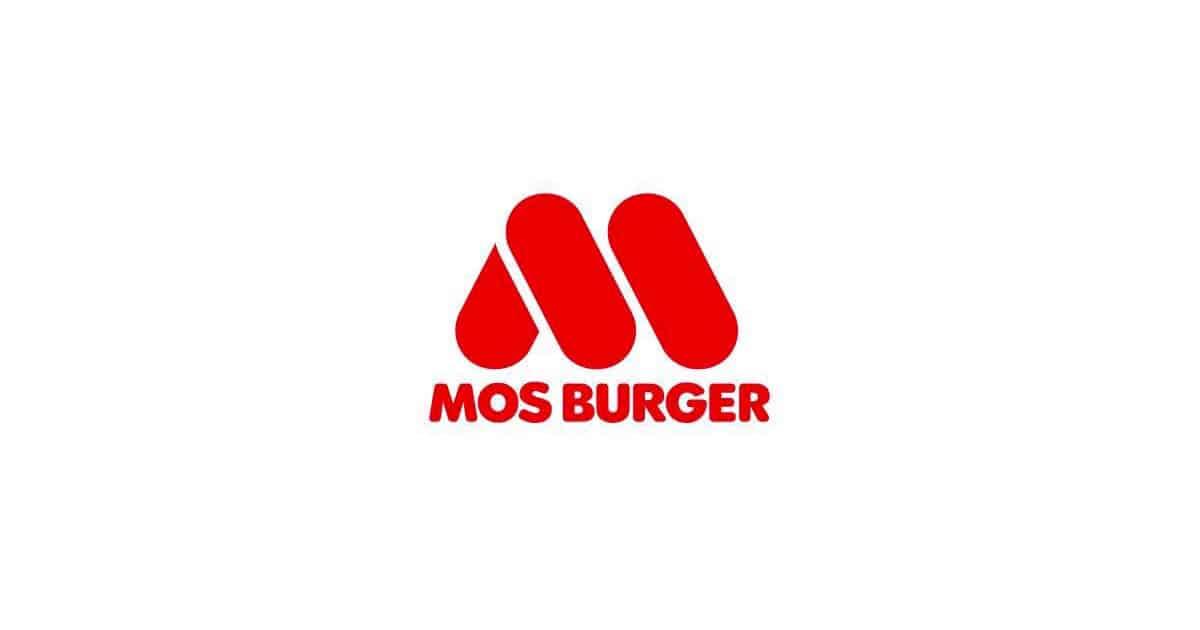 ร้านมอส เบอร์เกอร์ (MOS Burger) สาขาประเทศไทยที่ไหนบ้าง ? ตอนนี้!