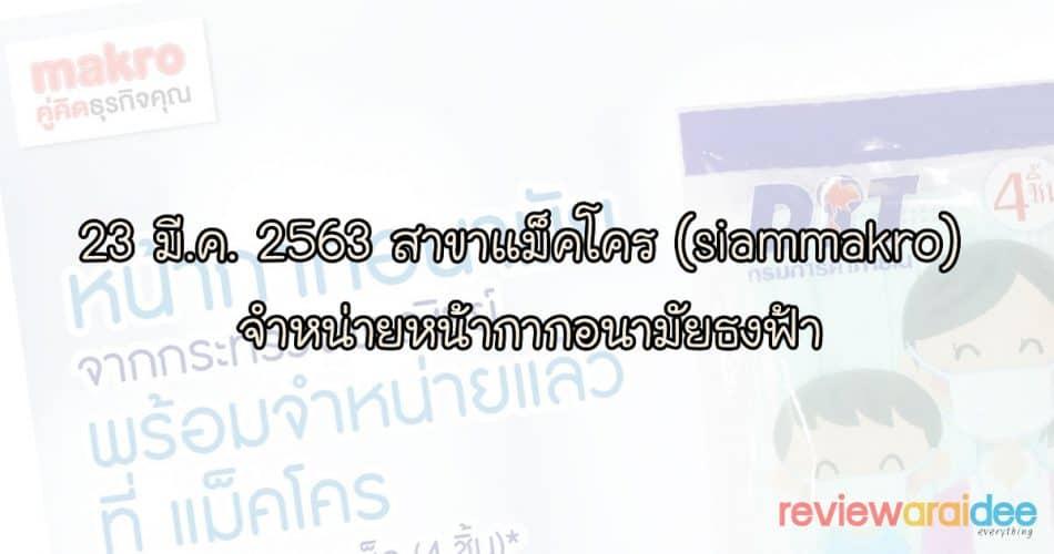 reviewaraidee 23032020 1